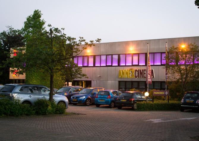 Annex Cinema